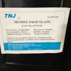 CAS No.: 119-36-8 Methyl Salicylate suppliers